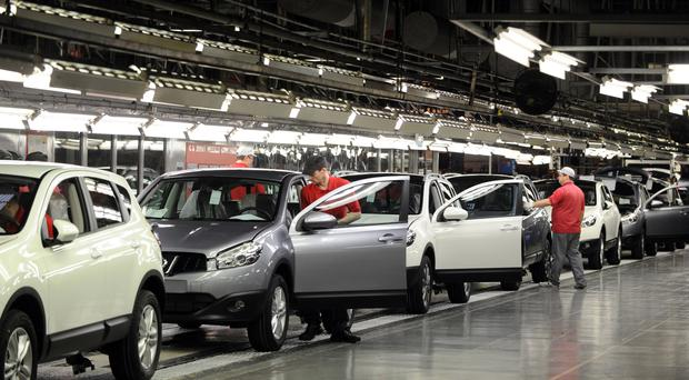 The SMMT reported that almost 147,000 cars were constructed in February, around 17,000 more than in the same month last year, taking the total for the year to 284,507