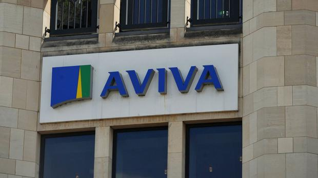 Aviva's chief executive more than doubled his pay packet to £5.7 million