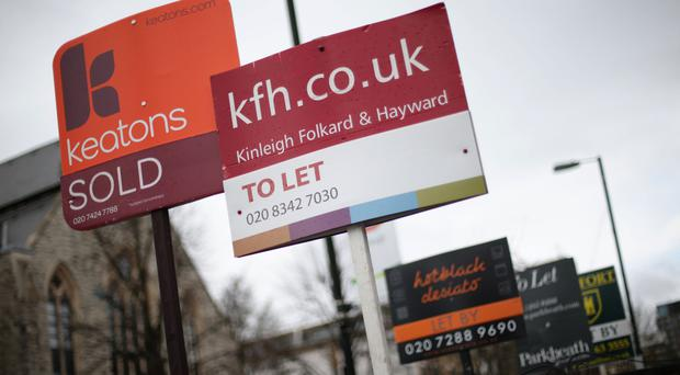 The Prudential Regulation Authority wants lenders to make income checks more stringent for buy-to-let investors