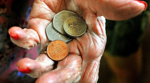 Concerns were raised that new pension freedoms give fraudsters more opportunities to scam people