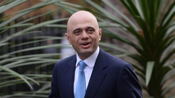 Sajid Javid will visit Port Talbot amid calls for him to consider his position