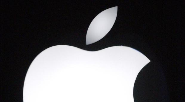 Apple is celebrating its 40th anniversary