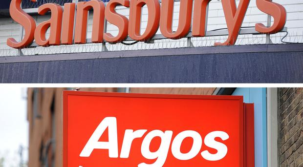 Sainsbury's is to buy Home Retail Group after agreeing a £1.4 billion deal