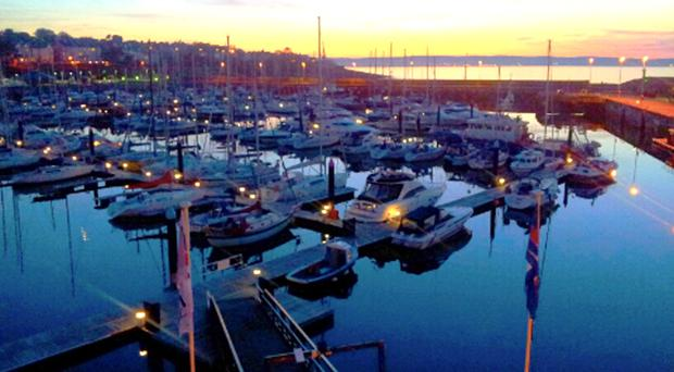 After the tragedy at Buncrana, it is hard to believe some people watched an elderly man struggling in the water at Bangor Marina and did nothing to help him