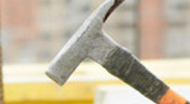 According to Life Saver Products which makes safety equipment, 30% of cars in the Netherlands are equipped with a safety hammer to break glass in emergency situations