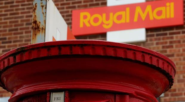 Managers at Royal Mail are to vote on possible strike action