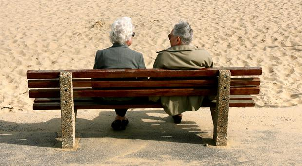 More than a third of people retiring this year say the new pension freedoms have boosted their confidence