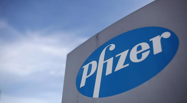 The combined business would have been named Pfizer