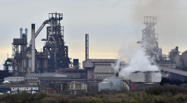 Communities will be crushed if steel plants shut, the Archbishop of Wales warned