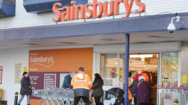 Sainsbury's launched its Brand Match scheme in 2011