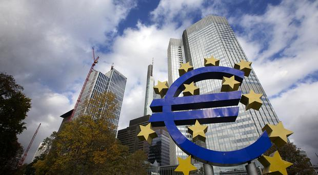 The ECB recently stepped up its injections of newly created money into the economy