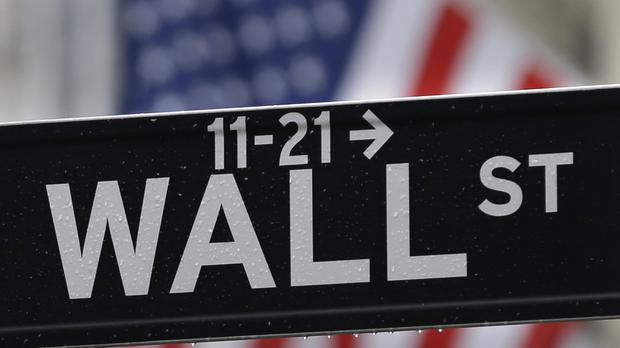 US stocks fell as a rebound in oil prices ran out of steam (AP)