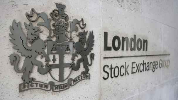 The FTSE 100 Index rose 43.1 points to 6179.6