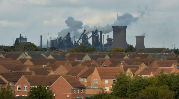 It is hoped that the deal for the Scunthorpe plant will be finalised