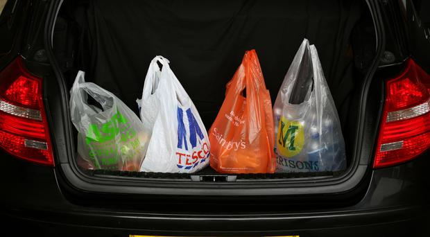 The supermarkets price war has increased the number of food producers that have gone bust over the last five years, the survey claims