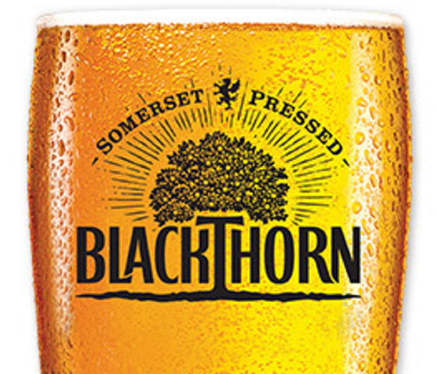 Famous: Shepton's Blackthorn
