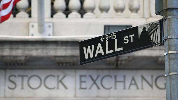 Stocks had a quieter day on Wall Street