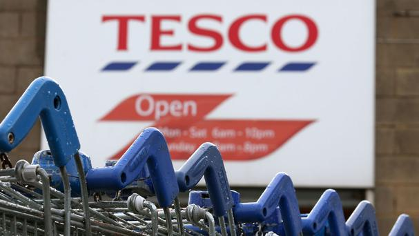 There are around 55 Tesco stores of varying sizes across Northern Ireland.