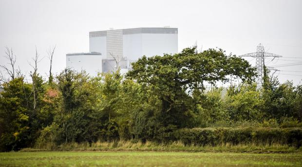 The British Government has insisted that plans to build the Hinkley Point C reactor will go ahead