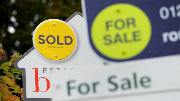Across England and Wales, sellers are demanding £307,033 typically for a property, Rightmove said
