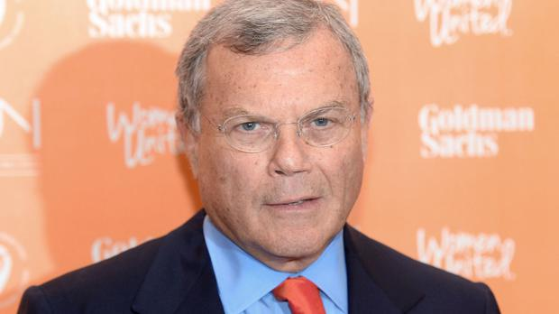 WPP chief Sir Martin Sorrell was speaking after BP faced a shareholder rebellion over executive pay