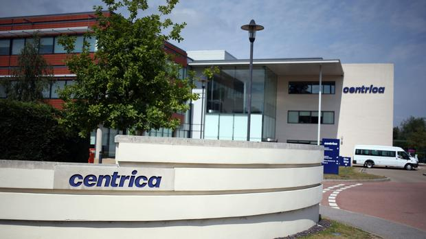 Centrica put down the loss to significant number of customers coming off long-term fixed-price contracts
