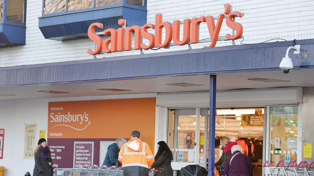 Sainsbury's wants to improve online operations by hiring more technology experts