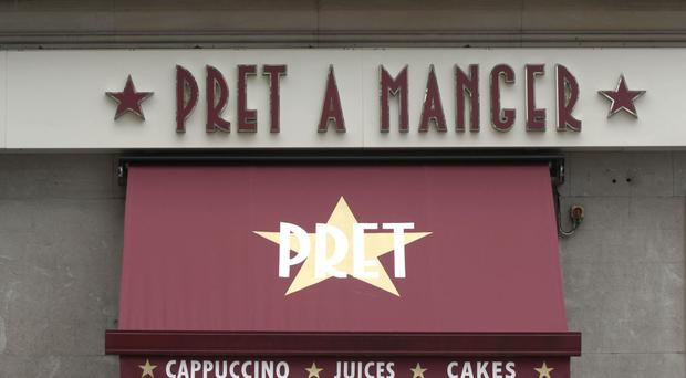 Pret A Manger opened 36 new shops globally in 2015 and created 763 jobs