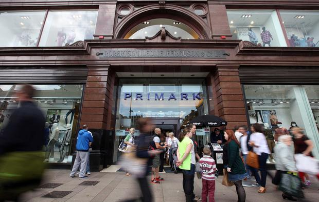 Primark's main store located in Belfast city centre is to undergo a revamp