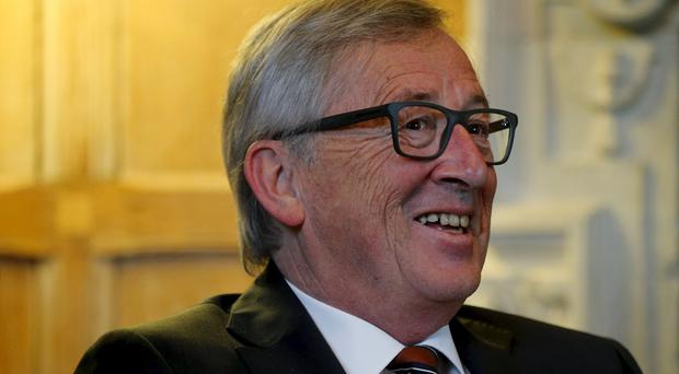 European Commission president Jean-Claude Juncker. has admitted the EU has lost popularity because it interferes too much in people's lives