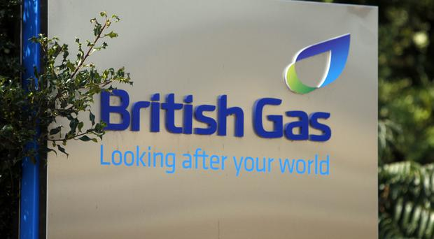 British Gas is to close an office and call centre in the West Midlands