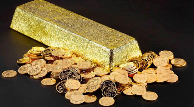 Galantas Gold recorded a loss of CAN$1.8m (£1m) for 2015 amid the continuing suspension of its Omagh mine, according to its annual result
