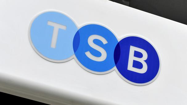 TSB said it had notched up record growth in customer savings deposits