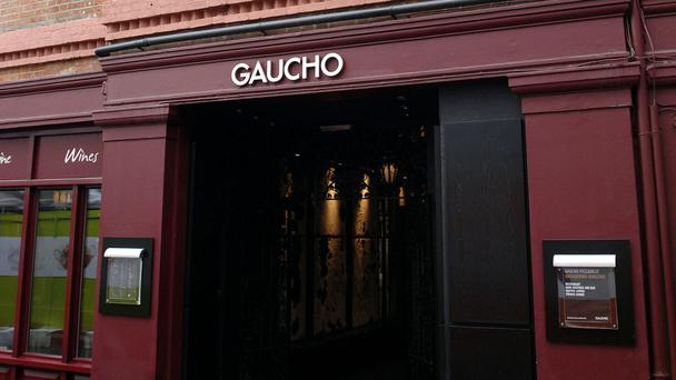 Luke Johnson has bought a significant minority stake in Gaucho