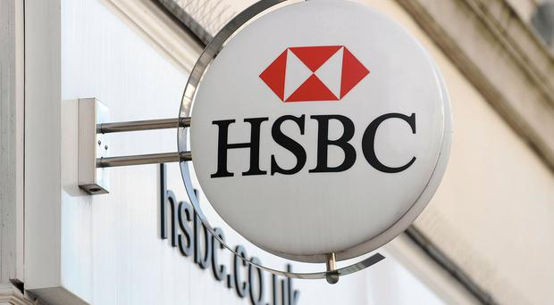 HSBC is holding is AGM