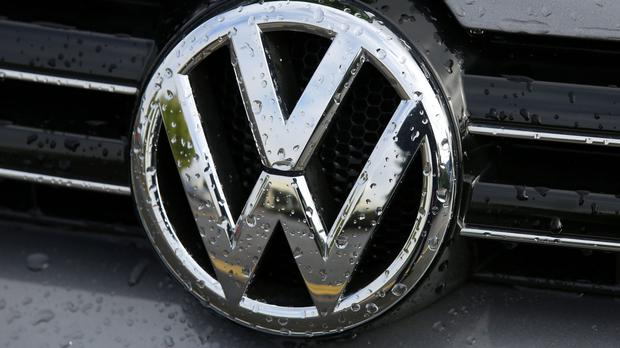 Volkswagen has already acknowledged using special software to cheat on US diesel emissions tests