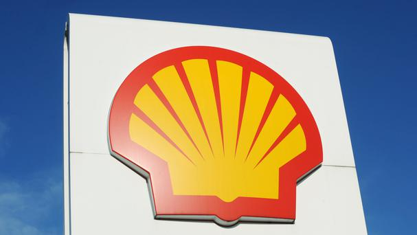 Shell is reacting to the fall in oil prices