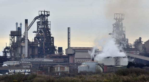 Port Talbot has been at the centre of concerns about the steel industry