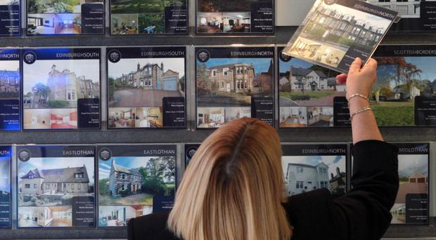 Countrywide warned of a housing market slowdown amid economic uncertainty caused by the referendum