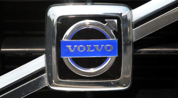 Adapted versions of Volvo's XC90 sport utility vehicle will be used in the trials