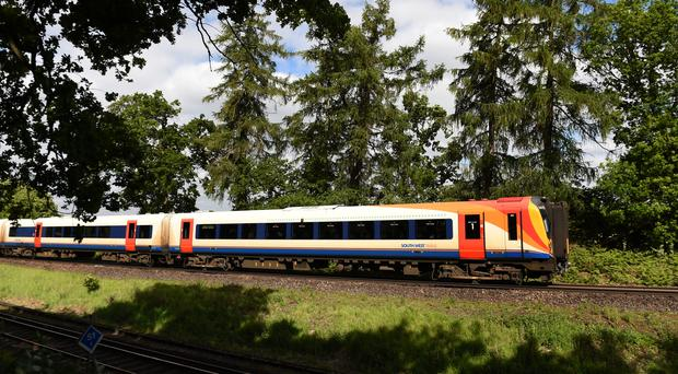 Stagecoach said the outlook for the rail industry was