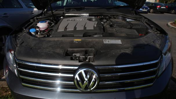 The car manufacturer has agreed to payouts for drivers in the US after admitting that 482,000 of its diesel vehicles there were fitted with defeat device software to beat emissions tests