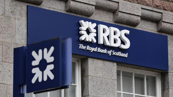 Royal Bank of Scotland has warned of a
