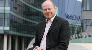 Mark Thompson left his job as BBC director-general in 2012