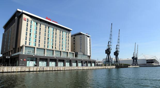 The French-owned group employs 5,000 staff in the UK in hotels including Sofitel, Pullman, Novotel and Ibis