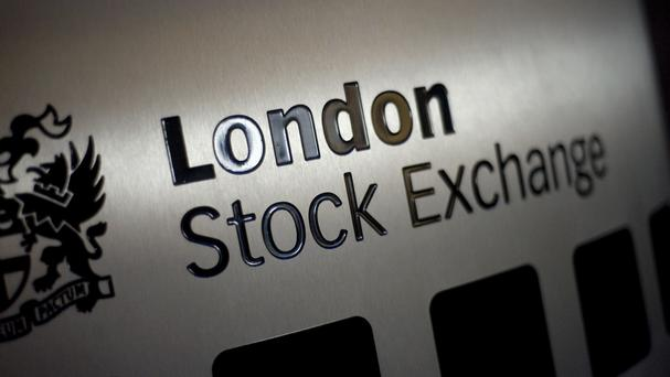 The FTSE 100 Index fell 40.9 points to 6282.5