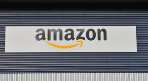 Amazon is offering entry-level salaries worth £75,000
