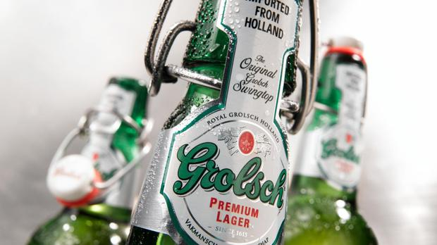 The proposal comes on top of last week's £2 billion deal to sell beer brands Peroni, Grolsch and Meantime to Japanese brewery giant Asahi