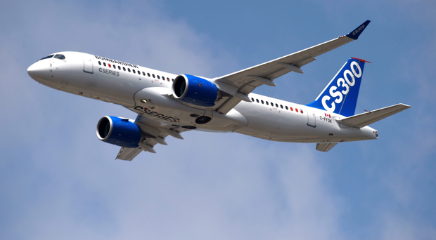 Delta Airlines has signed a deal for up to 125 C Series jets