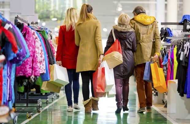 Retail is the largest contributor to Northern Ireland's private sector, but traders say there are too many barriers